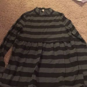 Free people stopped long sleeve
